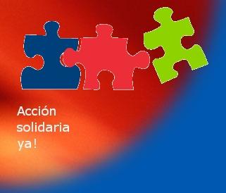 Acción solidaria YA